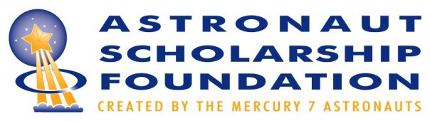 Astronaut Scholarship Foundation logo