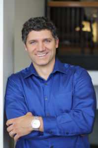 Bryan Dik, CCAC supervisor and professor of counseling psychology
