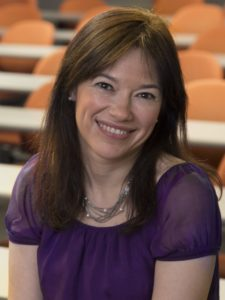 Renowned mathematician Maria Chudnovsky will give a lecture at CSU
