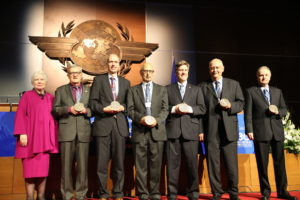 The U.N. Awards Ceremony Took Place On The 30th Anniversary Of The Montreal Protocol