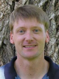 Jay Breidt, professor of statistics