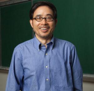 Professor Eugene Chen
