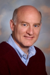 Wesley Sunquist, University of Utah biochemist