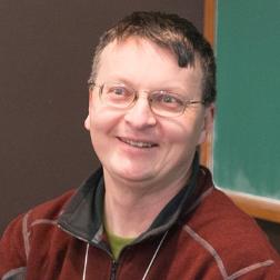 Piotr Kokoszka, CSU stats faculty