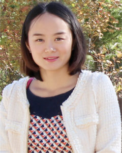 research scientist Xiaoyan Tang