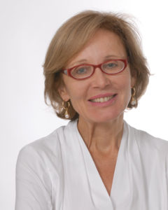 Silvia Canetto