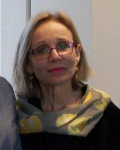 Silvia Sara Canetto