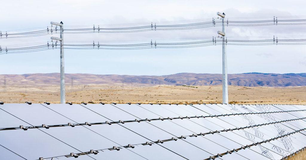 cadmium telluride solar panels