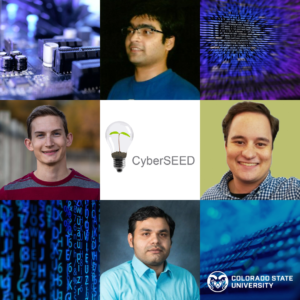 computer science team RATM CyberSEED 2021