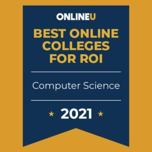 OnlineU badge